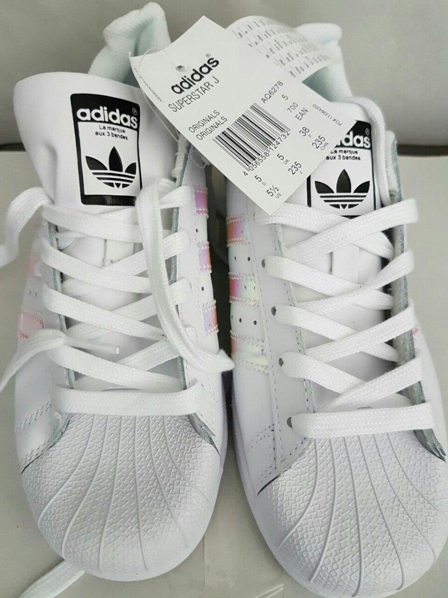 Cíclope Mariscos posición  adidas originals superstar tornasol - Tienda Online de Zapatos, Ropa y  Complementos de marca