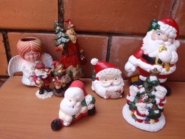 045d2c788fb89 Remate Adornos Navideños Precio Por Los 7 Adornos - Bs. 35