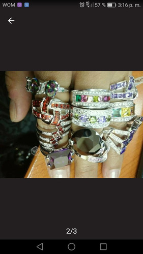 remate anillos