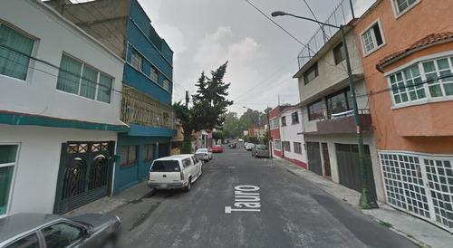remate bancario casa en colonia prado churubusco