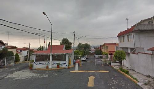 remate bancario casa en fraccionamiento colinas de tarango