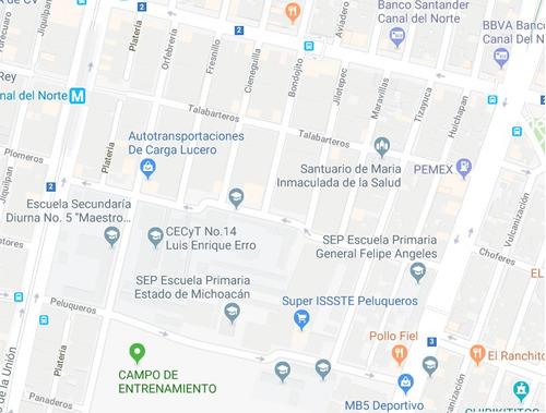 remate bancario casa plomeros michoacana venustiano carranza