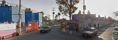 remate bancario departamento en tenochtitlan el arenal 1a s