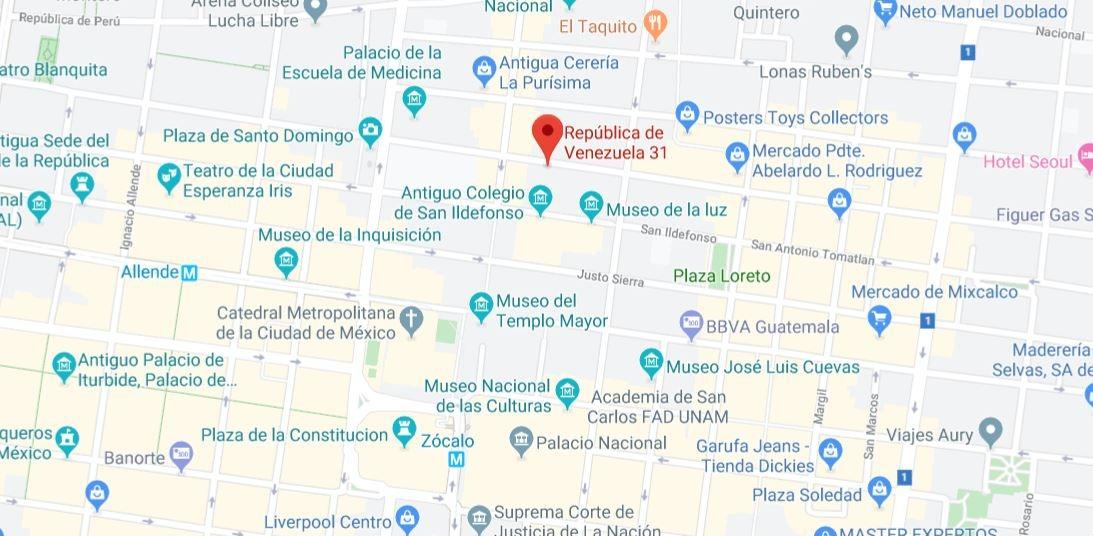 remate bancario depto en venezuela n 31 centro cuauhtemoc