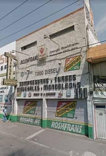 remate bancario local comercial