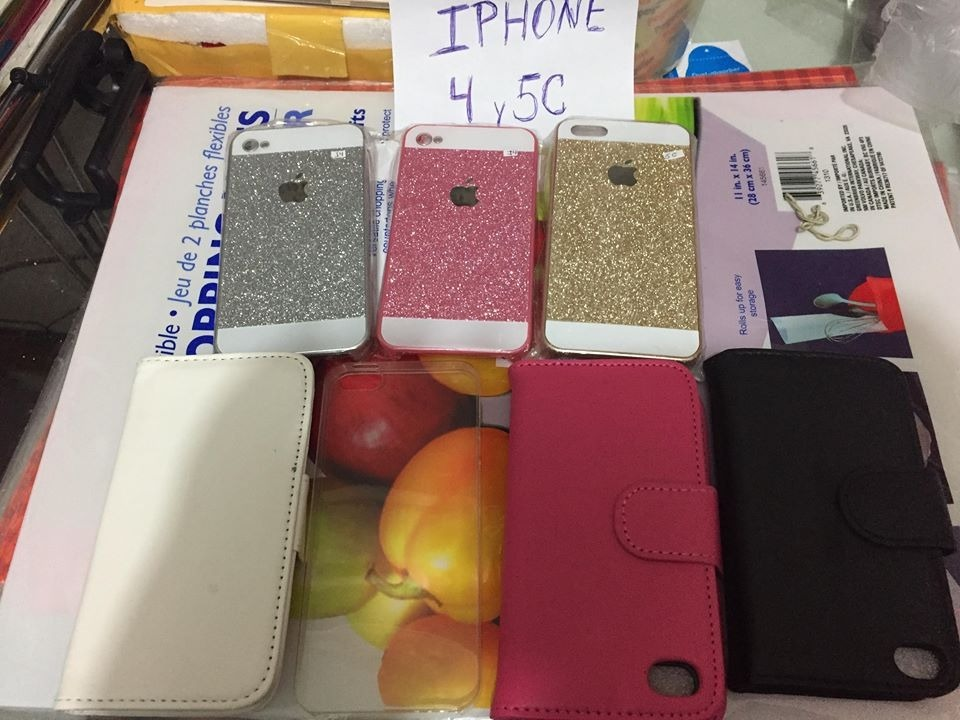 4a0c6d8471b Remate Barato Case Carcasa Funda iPhone 4/4s 5c - S/ 10,00 en ...