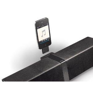 remate bocina bluetooth para iphone ipod creative ziisound