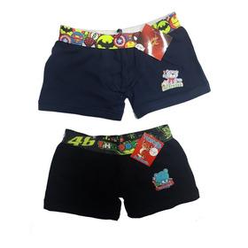 Remate Boxer Para Niño , Ropa Interior ( Hstyle )