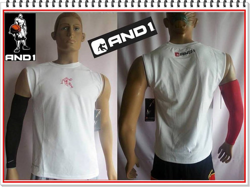 remate camisetas and1 basketball nba baloncesto jordan nike