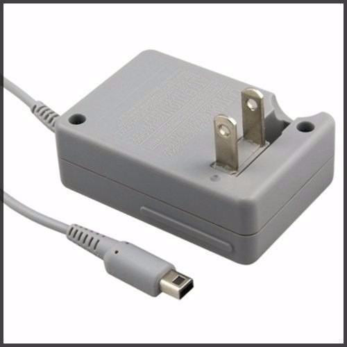 remate! cargador para dsi/dsi xl/3ds/3ds xl/ 2ds/new3ds
