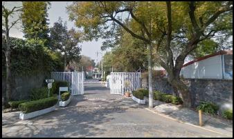 remate casa 5 recamaras en jardines del pedregal