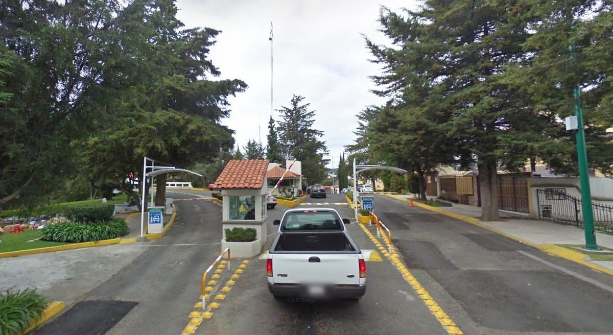 remate casa 5 recamaras en residencial chiluca