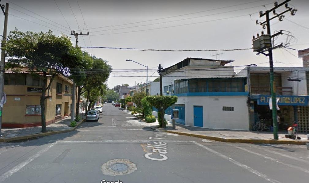 remate casa col nueva santa maria azcapotzalco  $553,019