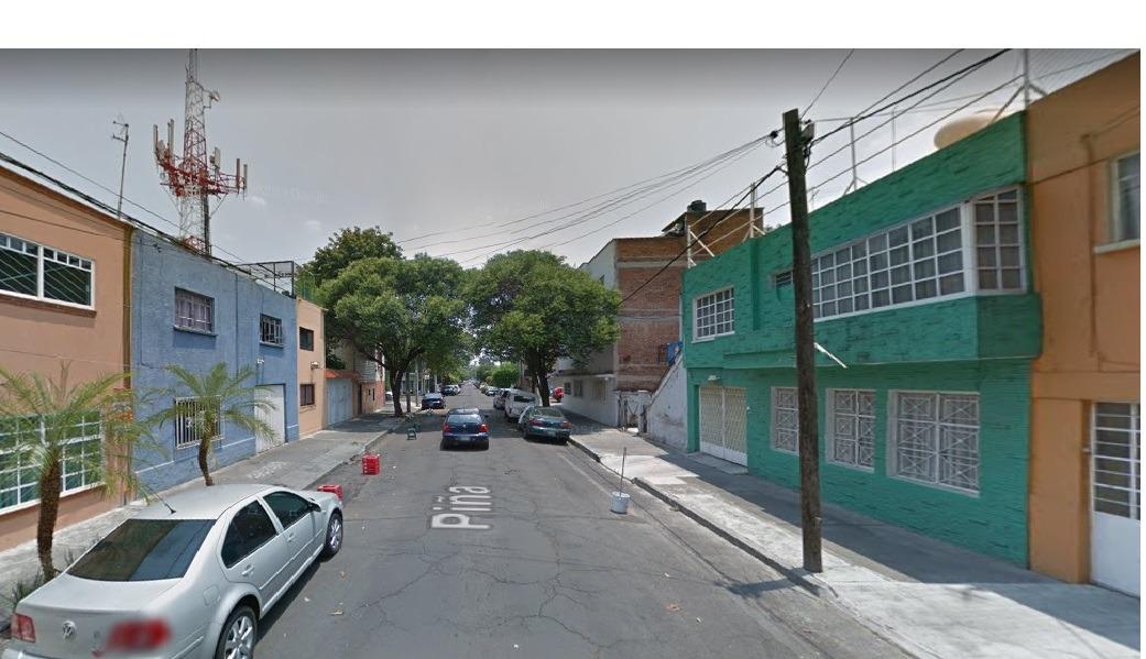 remate casa col nueva santa maria azcapotzalco  $880,349