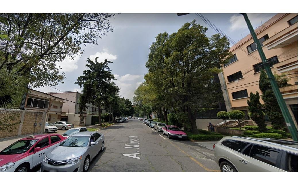 remate casa col polanco miguel hidalgo  $1,535,000