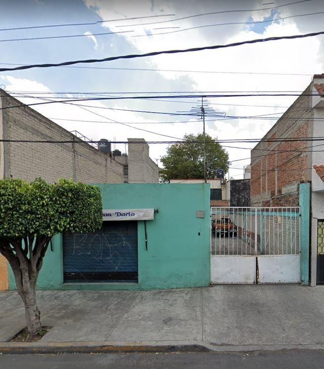 remate casa col. pro hogar azcapotzalco $994,078