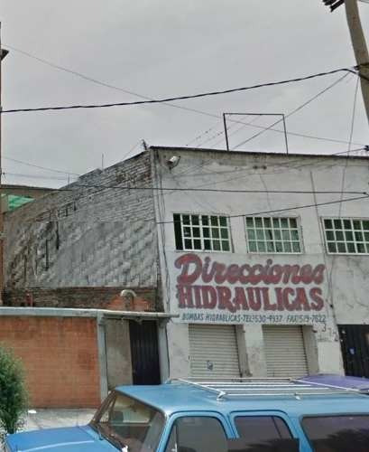 remate - casa con uso de suelo comercial en venta en colonia buenos aires, cuauhtémoc, distrito federal - aut1377