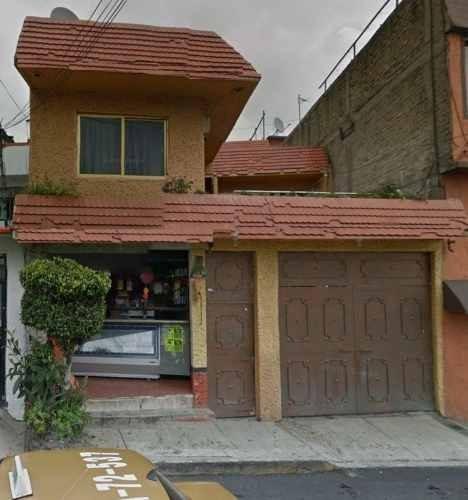 remate - casa con uso de suelo comercial en venta en colonia jalalpa tepito 2a ampliación, álvaro obregón, distrito federal - aut1380
