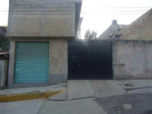 remate - casa con uso de suelo comercial en venta en colonia margarita maza de juárez, atizapán de zaragoza, estado de méxico - aut247