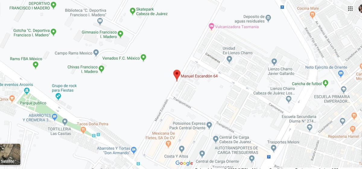 remate casa de 2 recamaras en popular alvaro obregon