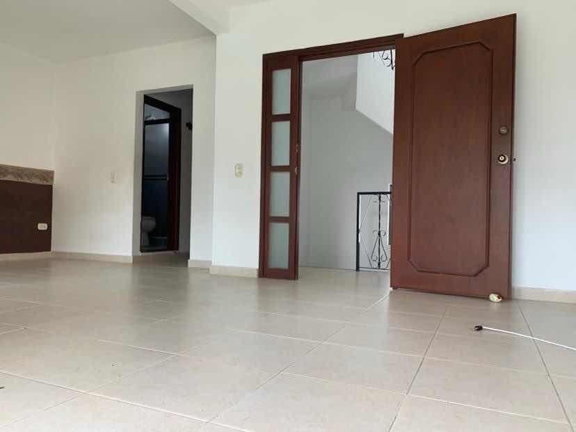 remate casa en condominio en villavicencio