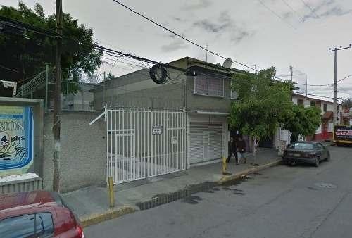 remate - casa en condominio residencial en venta en barrio san miguel, iztapalapa, distrito federal - aut1247