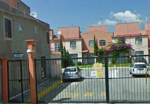 remate - casa en condominio residencial en venta en fraccionamiento cofradía de san miguel, cuautitlán izcalli, estado de méxico - aut1300