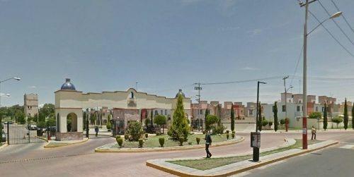 remate - casa en condominio residencial en venta en fraccionamiento jardines de san miguel, cuautitlán izcalli, estado de méxico - aut910