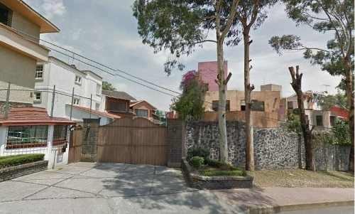 remate - casa en condominio residencial en venta en pueblo san nicolás totolapan, magdalena contreras, distrito federal - aut1296