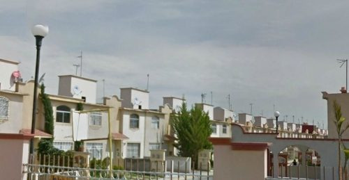 remate - casa en condominio residencial en venta en residencial las américas, ecatepec de morelos, estado de méxico - aut837