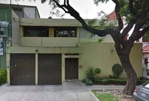 remate - casa sola residencial en venta en colonia del valle centro, benito juarez, ideal para constructores.