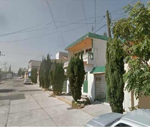 remate - casa sola residencial en venta en colonia ejidos san miguel chalma, atizapán de zaragoza, estado de méxico - aut1287