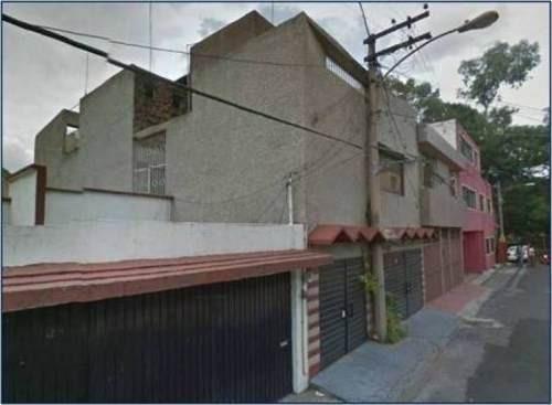 remate - casa sola residencial en venta en colonia el centinela, coyoacán, distrito federal - aut1295