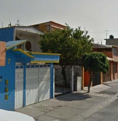 remate - casa sola residencial en venta en colonia el rosario, azcapotzalco, distrito federal - aut1150