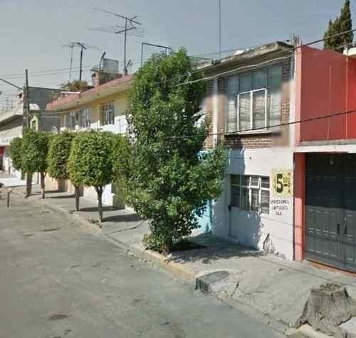 remate - casa sola residencial en venta en colonia guadalupe del moral, iztapalapa, distrito federal - aut1173