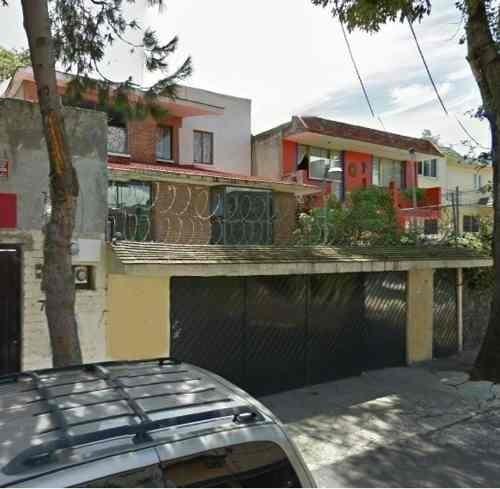 remate - casa sola residencial en venta en colonia héroes de padierna, magdalena contreras, distrito federal - aut1319
