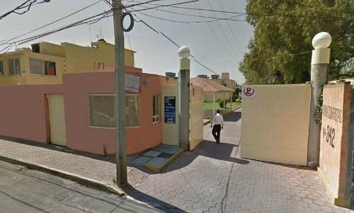 remate - casa sola residencial en venta en colonia lomas estrella, iztapalapa, distrito federal - aut1155