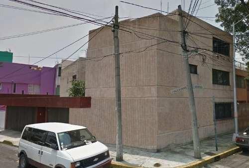 remate - casa sola residencial en venta en colonia vergel de coyoacán, tlalpan, distrito federal - aut1294