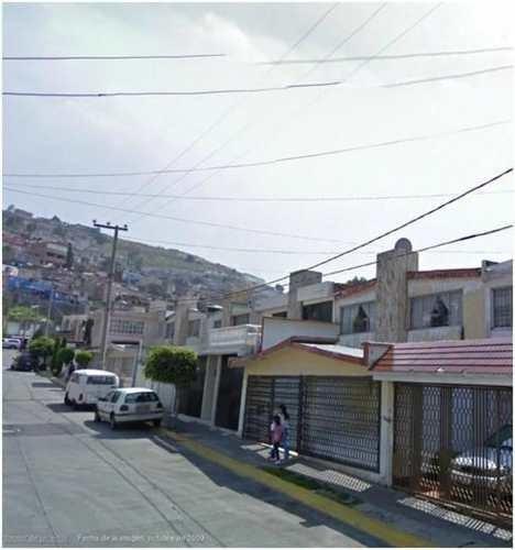 remate - casa sola residencial en venta en fraccionamiento jardines de atizapán, atizapán de zaragoza, estado de méxico - aut277
