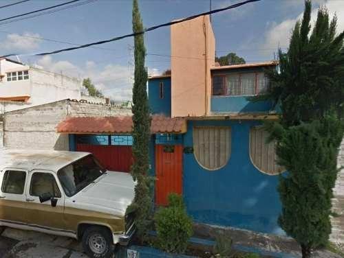 remate - casa sola residencial en venta en fraccionamiento jardines de morelos sección bosques, ecatepec de morelos, estado de méxico - aut1289