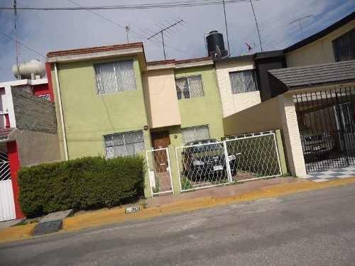 remate - casa sola residencial en venta en fraccionamiento residencial la luz, cuautitlán izcalli, estado de méxico - aut557