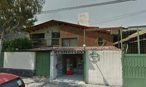 remate - casa sola residencial en venta en pueblo san miguel tecamachalco, naucalpan de juárez, estado de méxico - aut807