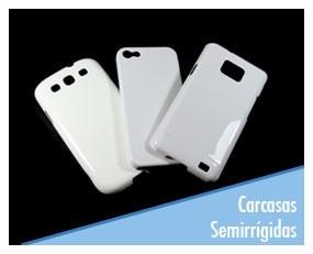 remate case de celular para sublimación en 3d varios modelos