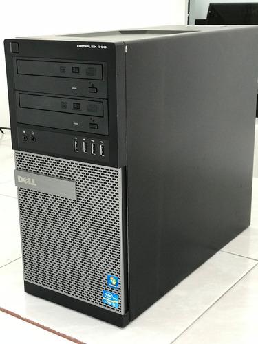 remate computadora core i5  4gb ram 250 disco, monitor lcd