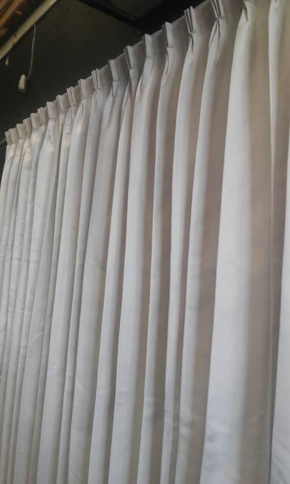 Remate cortina blackout beige 2 en - Remate de cortinas ...