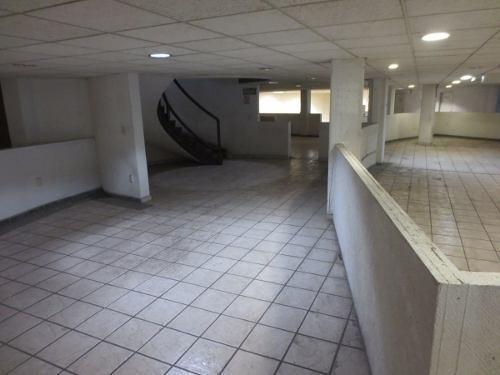 remate de bodega y oficinas  en tlalnepantla