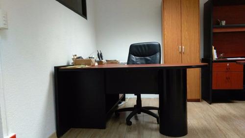 remate de escritorio ejecutivo
