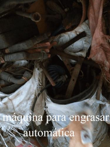 remate de herramientas para montaje de lavadero y llantería