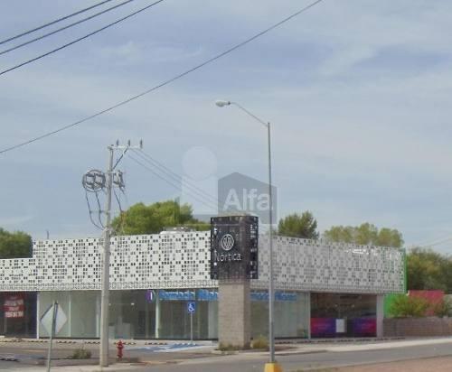 remate de local comercial en plaza nórtica