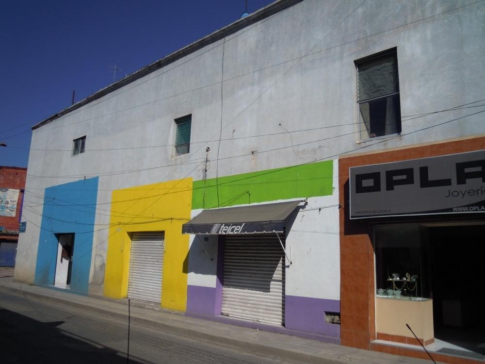 remate de locales y oficinas comerciales